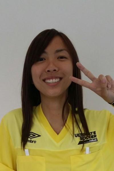 Amy Tran - Ultimate Soccer