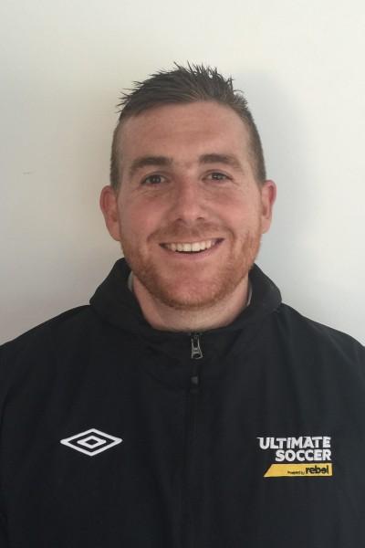 Brendan Ward - Ultimate Soccer