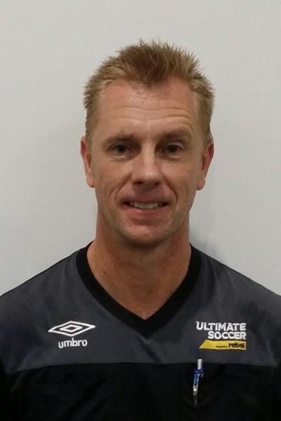 Dale Bromfield - Ultimate Soccer