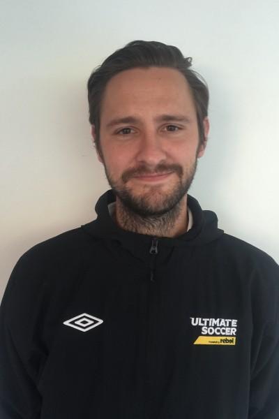Lee McCann - Ultimate Soccer