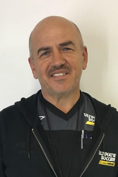 Orhan Yildiz - Ultimate Soccer