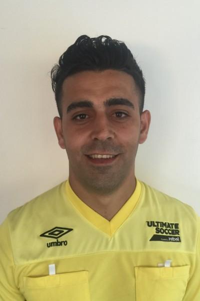 Rawaz Tahir - Ultimate Soccer